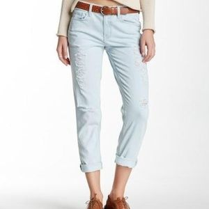 Level 99 boyfriend jeans size 31